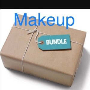 Bundle items for additional discounts